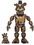 Funko 11843 Figura de Juguete para niños Multicolor Niño/niña 1 Pieza(s) - Figuras de Juguete para niños (Multicolor, Niño/niña, 1 Pieza(s), Caja con Ventana)