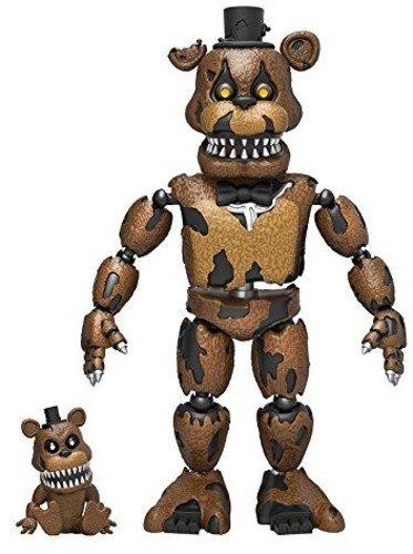 Funko 11843 Action Figure: FNAF: Nightmare Freddy