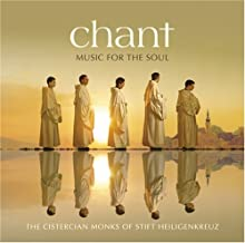 Chant Music For The Soul