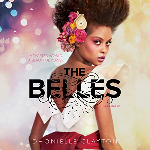 The Belles cover art
