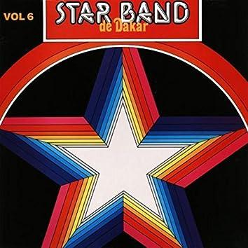 Star Band De Dakar - Vol. 6
