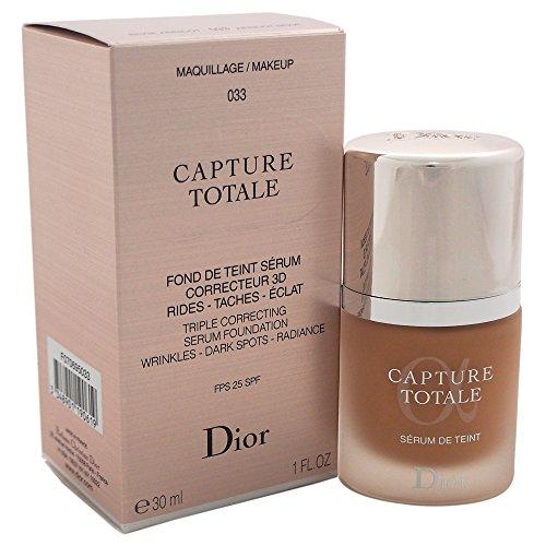 Dior Capture Totale Fdt Serum 3D Beige Abr, 1er Pack (1 x 1 Stück)