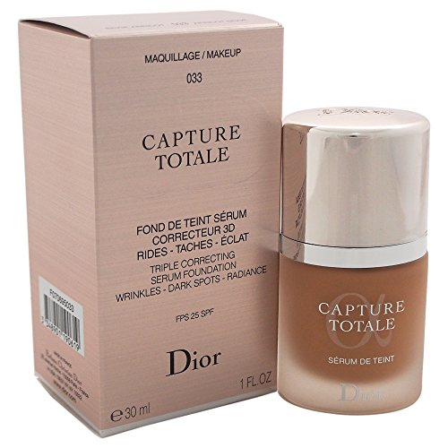 Dior Capture Totale Fdt Serum 3D Beige Abr, 1er Pack (1 x 1 Stück)