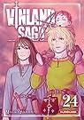 Vinland Saga, tome 24 par Yukimura