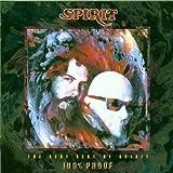 Songtexte von Spirit - The Very Best of Spirit 100%Proof