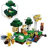 Zoom IMG-1 lego minecraft la fattoria delle