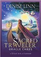 セイクレッド トラベラー オラクルカード Sacred Traveler Oracle Cards 英語版