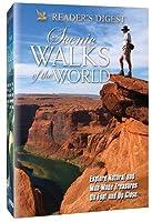 Scenic Walks of the World [DVD]
