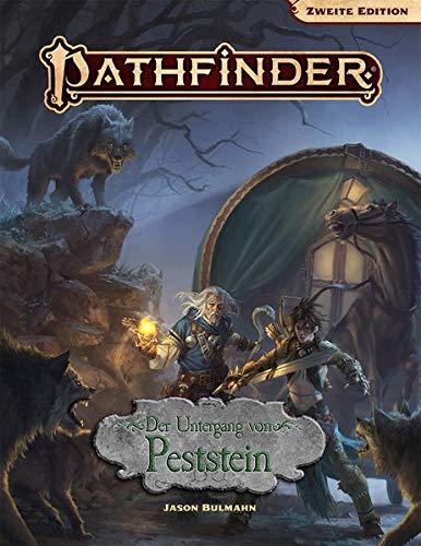 Pathfinder 2 - Der Untergang von Peststein (Pathfinder: Fantasy-Rollenspiel)