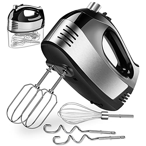 Cusinaid 5-Speed Hand Mixer
