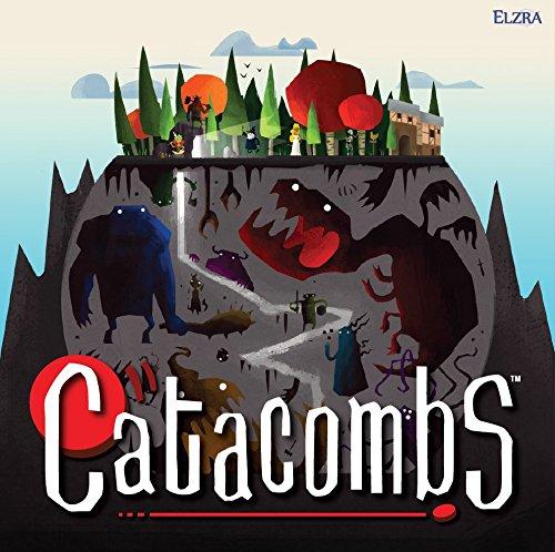 Catacombs: N/A