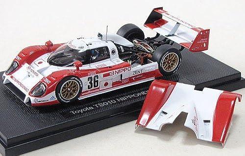 connotación de lujo discreta Toyota TS010 NIPPONDENSO NIPPONDENSO NIPPONDENSO 1993 Sekiya Suzuki Irvine (japan import)  Para tu estilo de juego a los precios más baratos.