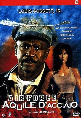 Air Force - Aquile D'Acciaio