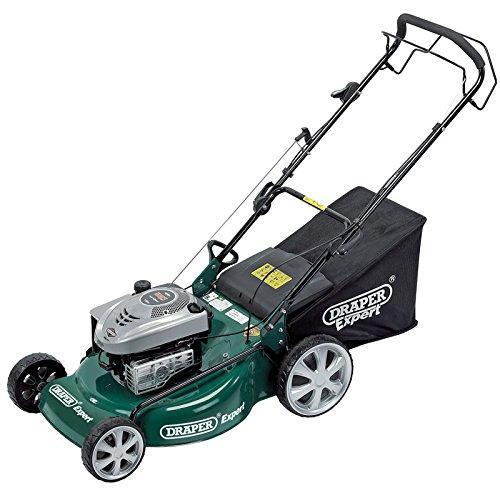 DRAPER 50972190cc 560mm selbstfahrend Benzin Rasenmäher