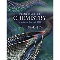Principles of Chemistry: A Molecular Approach 2nd Edition【洋書】 [並行輸入品]