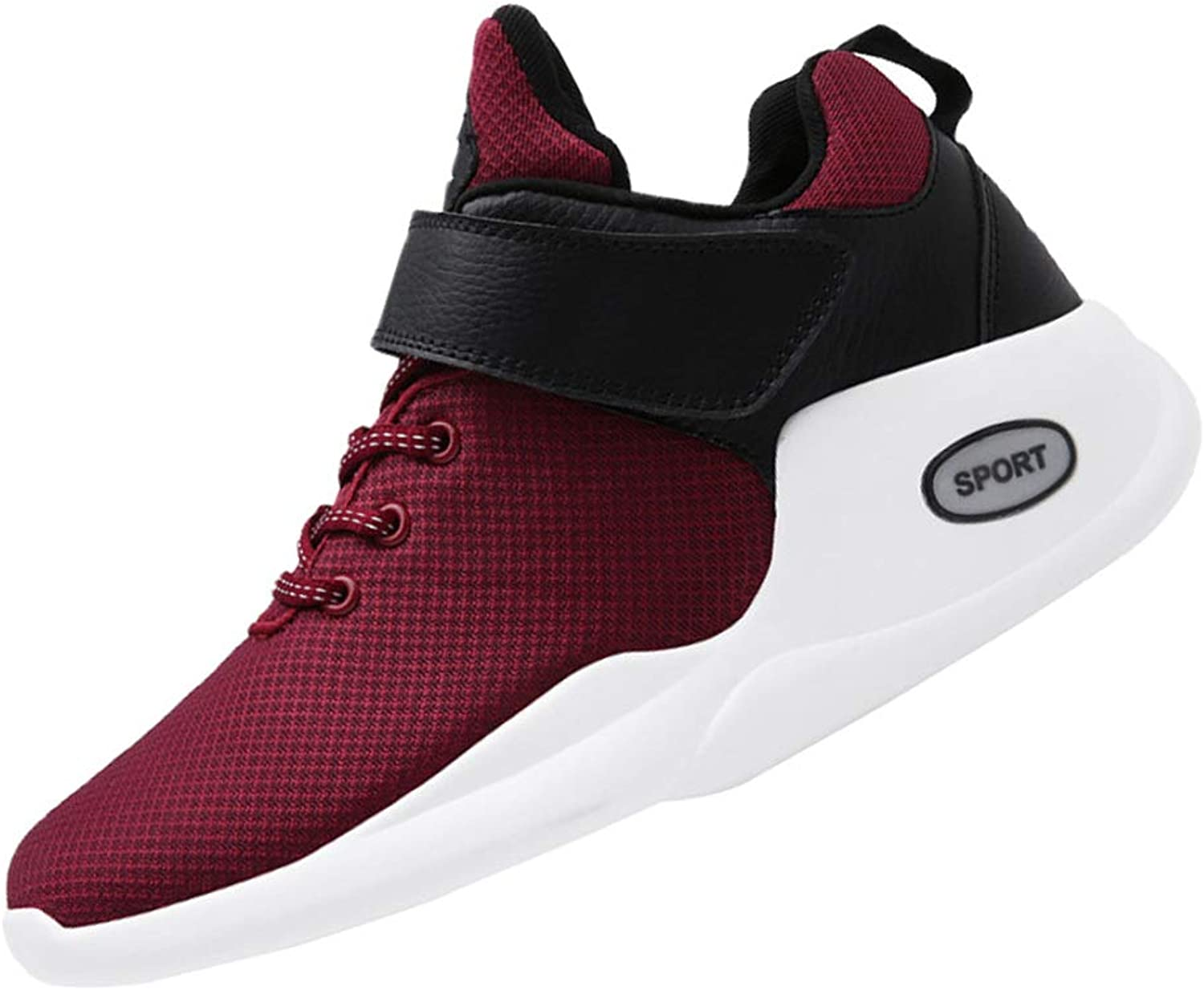Men's shoes Men Breathable And Comfortable Non-slip Large Size Casual shoes