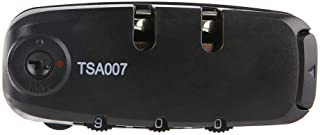Suitcase Security Lock,Code Combination,Travel Luggage Code Fixed Lock,Security Tool