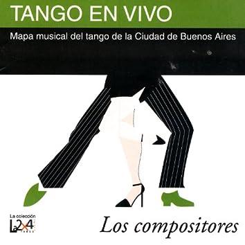Tango en Vivo - Quintuple - Los Compositores