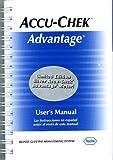 User Manual for the ACCU CHEK ADVANTAGE, LAS INSTRUCCIONES EN ESPANOL ESTAN AL REVES DE ESTE MANUAL, BLOOD GLUCOSE MONITORING SYSTEM