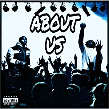 About Us (feat. Jaah)