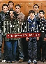 freaks and geeks seasons