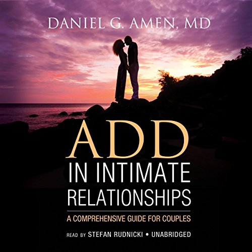 ADD in Intimate Relationships copertina