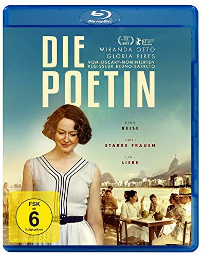 Die Poetin [Blu-ray]