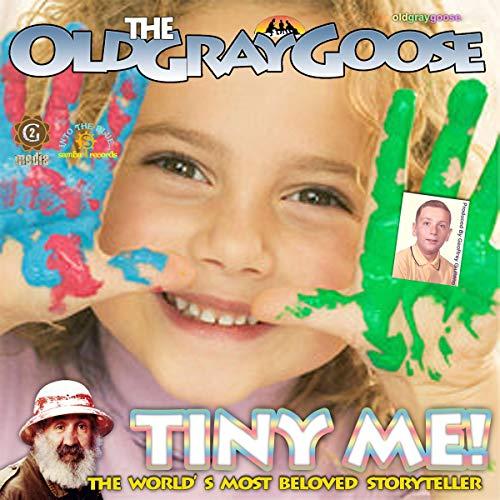 Tiny Me cover art