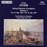 Streichquintette Vol. 2 - Haydn Quartett
