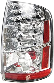 Taillight Taillamp Rear Brake Light Passenger Side Right RH for 06-09 Prius