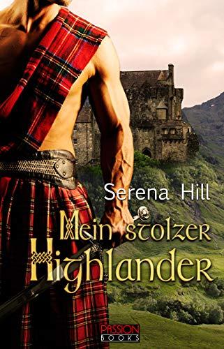 Mein stolzer Highlander