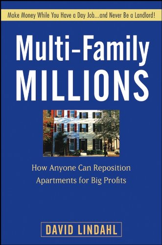 Real Estate Investing Books! - Multi-Family Millions: How Anyone Can Reposition Apartments for Big Profits