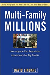 Multi-Family Millions by Lindahl