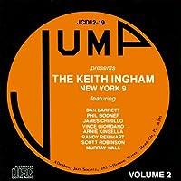 Vol. 2-Keith Ingham New York 9