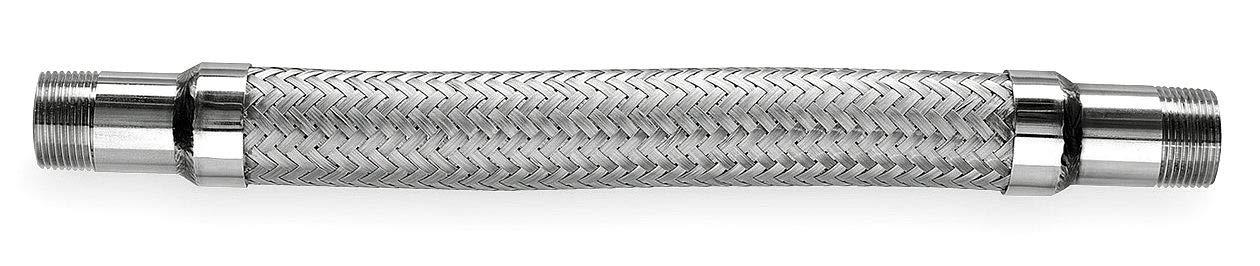 Max 47% Topics on TV OFF Flexible Metal Hose 1 18 4 In Length