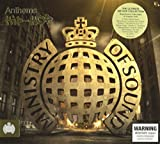 Ministry of Sound Anthems: 30 Years of Hip Hop
