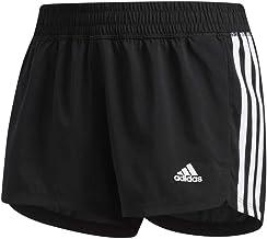 adidas Women's 3-stripes Woven Shorts