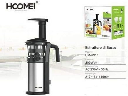 Amazon.es: extractor zumo - Últimos 30 días / Licuadoras y ...