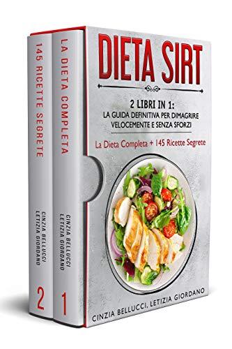 dieta dimagrire libro