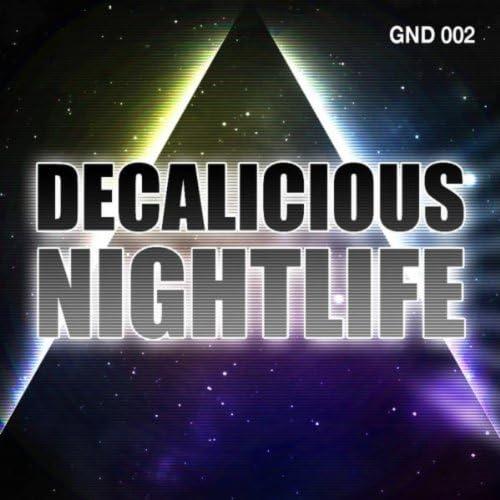 Decalicious
