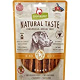 GranataPet Natural Taste Edler Snack Rind...
