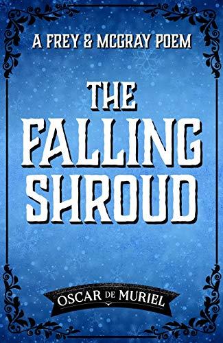 The Falling Shroud (English Edition)