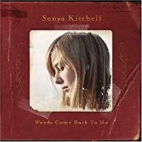 Words Came Back To Me [Us Import] by Sonya Kitchell (2007-03-13)