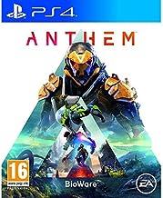 Electronic Arts Anthem - PS4