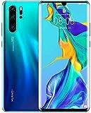 HUAWEI P30 Pro 8Go/512Go Dual SIM Bleu (Aurora)