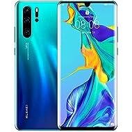 HUAWEI P30 Pro 8GB/512GB Dual SIM Blau (Aurora)