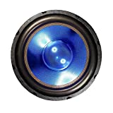 Bison SW-B500 (12 inch) Subwoofer Speaker (Made in India) with Four Layered Pure