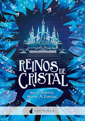 Reinos de cristal: 85 (Literatura Mágica)