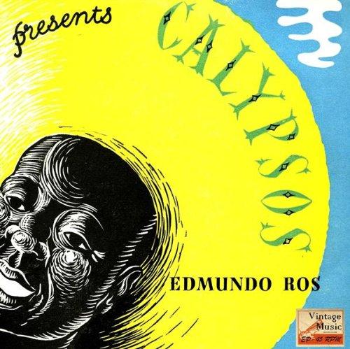 Chocolate, Whiskey And Vanilla Gin (Calypso, Vocal: Edmundo Ros)