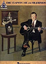 Eric Clapton - Me and Mr. Johnson (Guitar Recorded Versions)